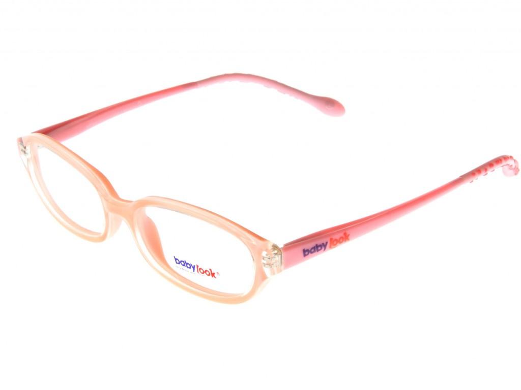 Детские очки для зрения BABY LOOK 5033 С7