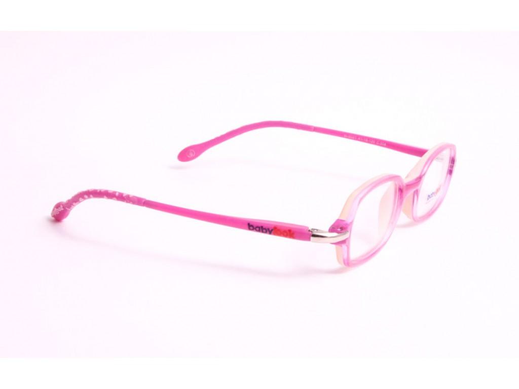 Детские очки для зрения  BABY LOOK 5021 С8
