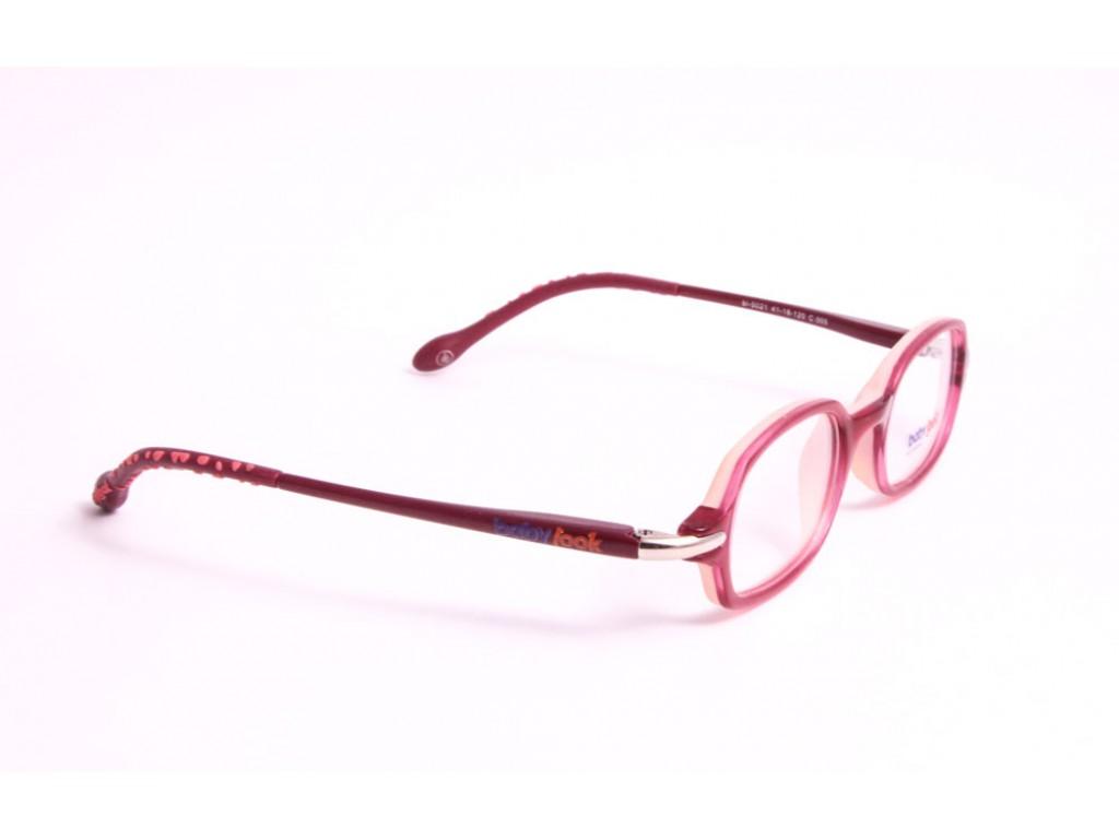 Детские очки для зрения BABY LOOK 5021 С5