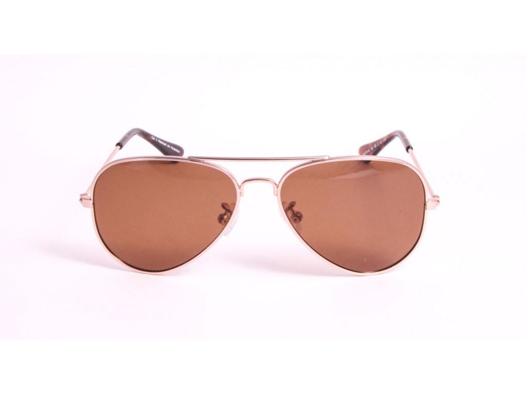 Солнцезащитные очки детские Bluepoint 9120-01 + чехол для очков БЛЮПОИНТ