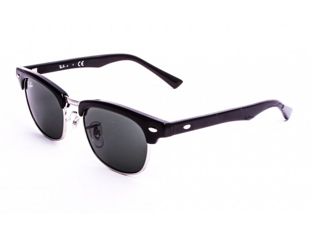 Детские солнцезащитные очки Ray Ban 99050S 100/71 РЕЙ БЕН