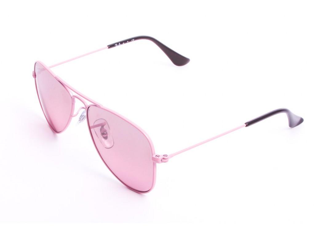 Детские солнцезащитные очки Ray Ban 9506S 211/7E C120 РЕЙ БЕН
