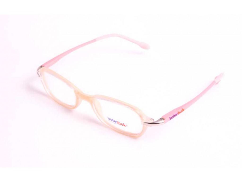Детские очки для зрения BABY LOOK 5031 С7