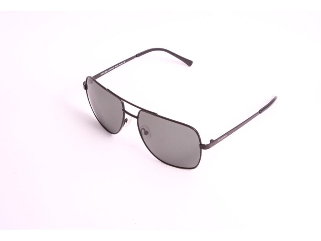 Мужские солнцезащитные очки PREGO 62310-00 CR-39 BC 6 Прего