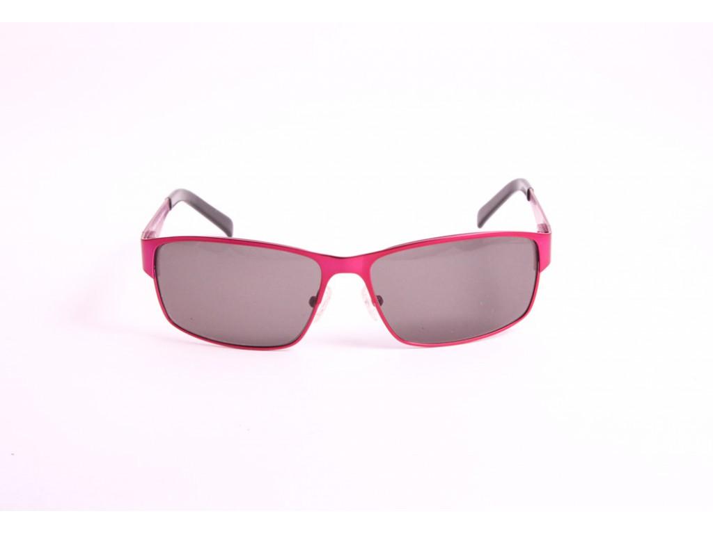 Женские солнцезащитные очки PREGO 81000-02 CR39 BC 6 Прего