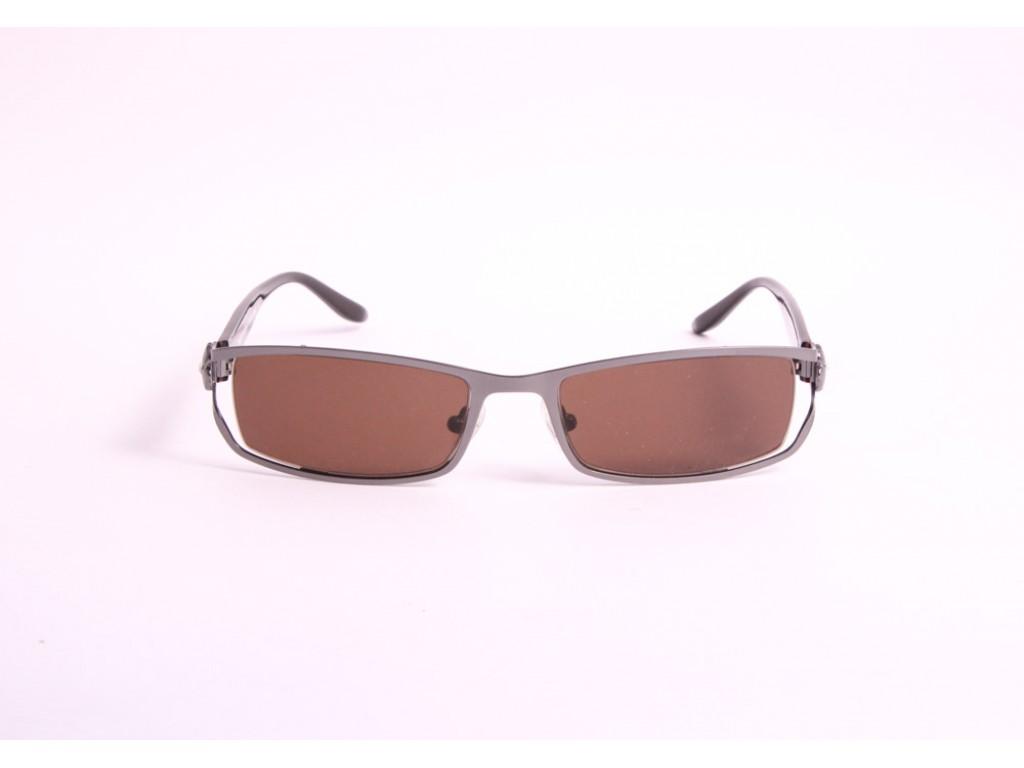 Женские солнцезащитные очки PREGO 8517-02 CR39 BC6 Прего