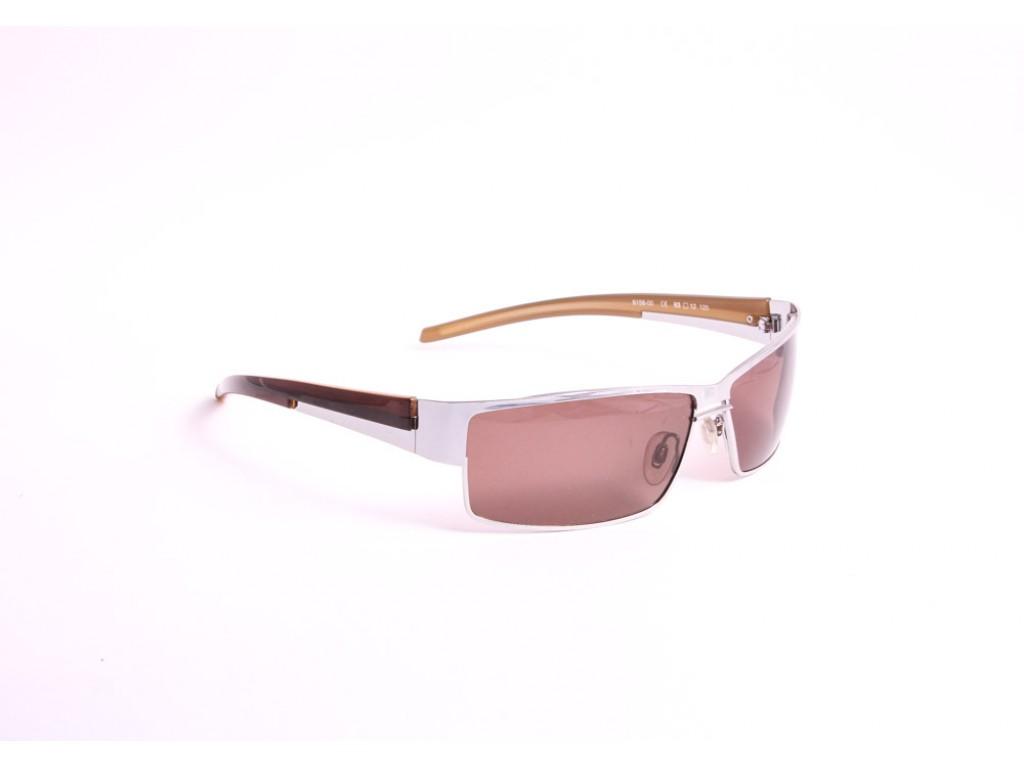 Мужские солнцезащитные очки BLUEPOINT 6158-00 Блюпоинт