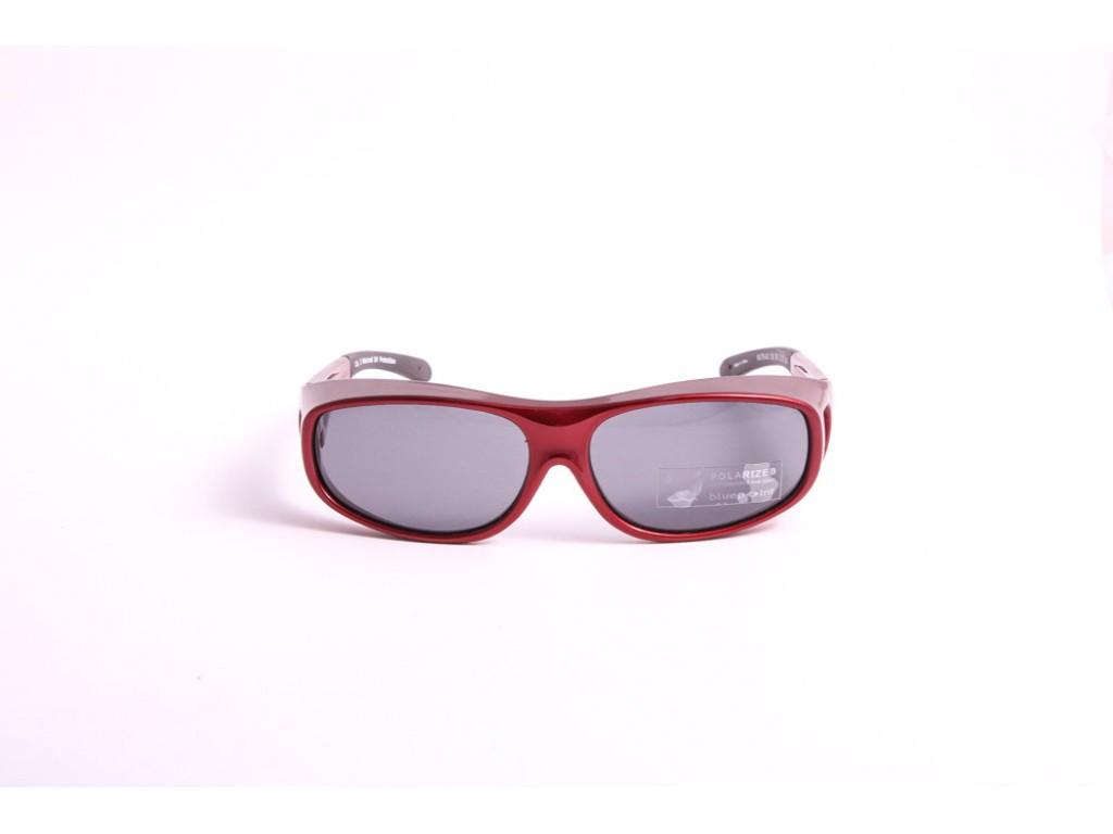 Мужские солнцезащитные очки BLUEPOINT 9175-02 Блюпоинт