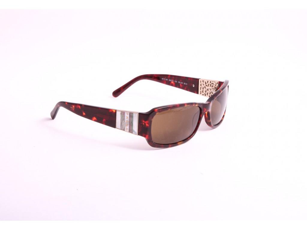 Женские солнцезащитные очки PREGO 6111-00 Прего