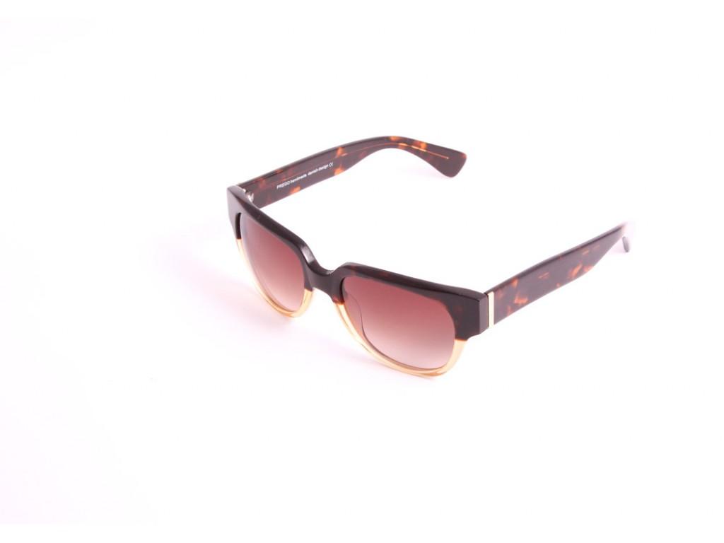 Женские солнцезащитные очки PREGO 74883-00 CR-39 BC 6 Прего