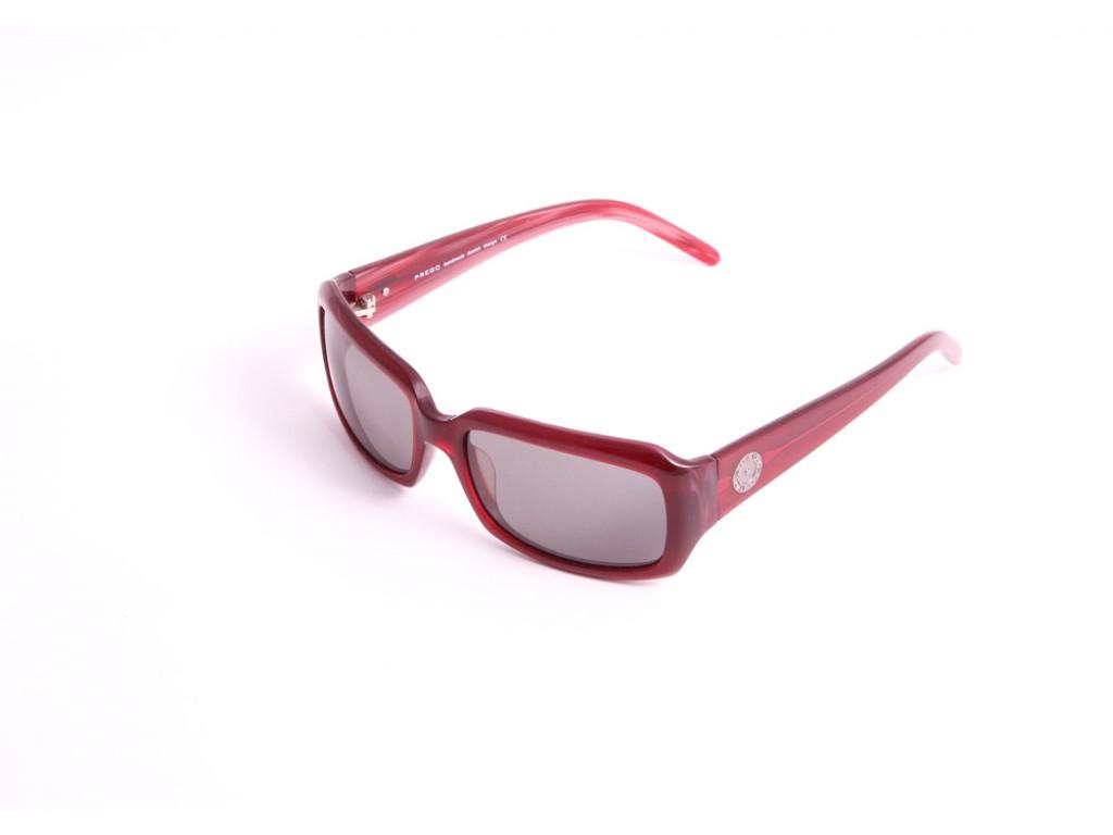 Женские солнцезащитные очки PREGO 20708-02 CR-39 BC 6 Прего