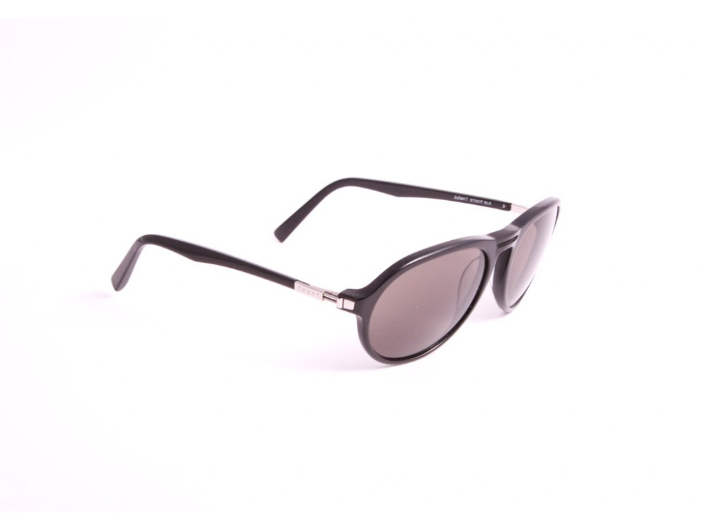 Женские солнцезащитные очки TAVAT ST001T 58 BLK Тават
