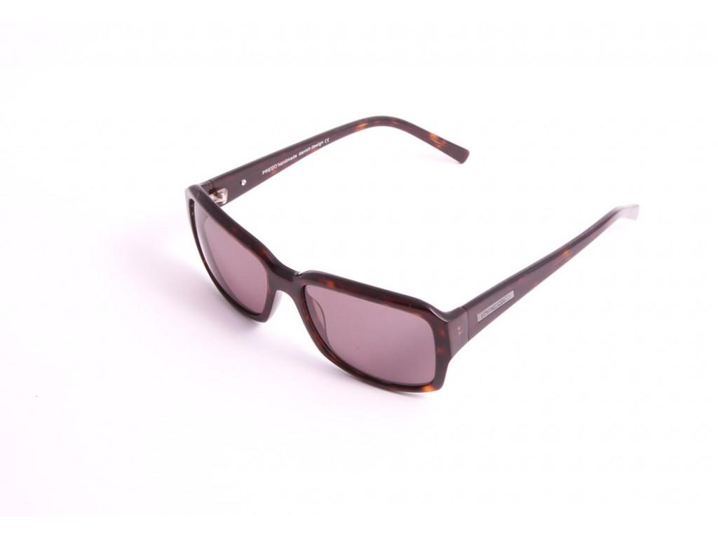 Женские солнцезащитные очки PREGO 52255-00 CR-39 BC 6 Прего