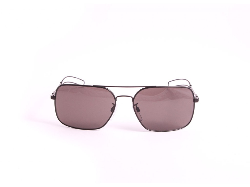 Мужские солнцезащитные очки TAVAT AM003S 60 BLK Тават