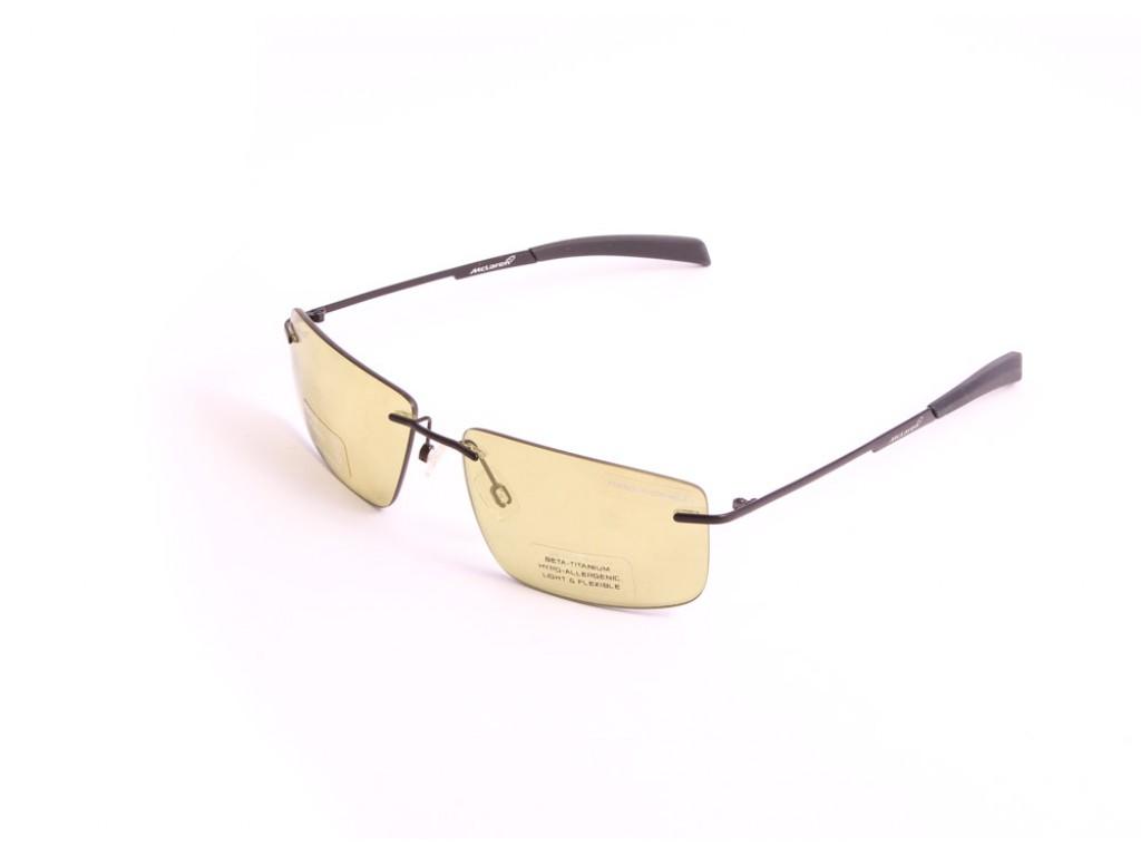 Мужские солнцезащитные очки McLaren MPS-020 192 МакЛарен
