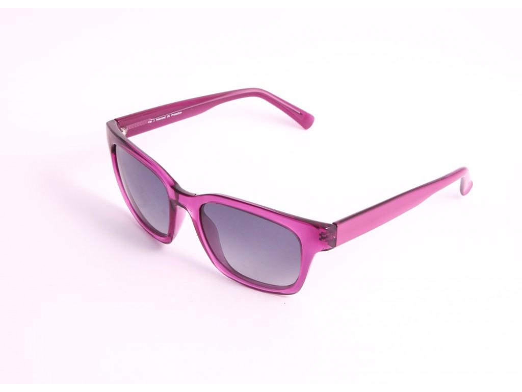 Женские солнцезащитные очки BLUEPOINT 3200-02 Блюпоинт