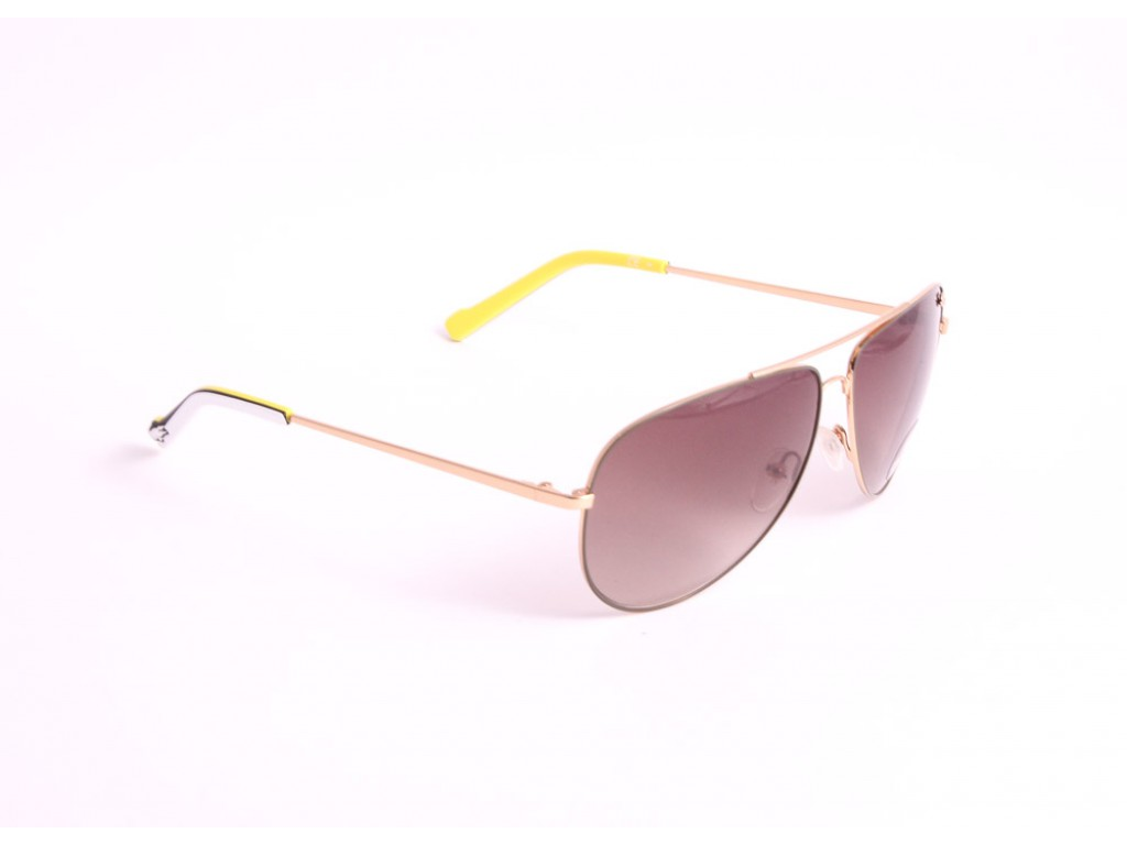 Женские солнцезащитные очки LACOSTE L129S 715 лакост