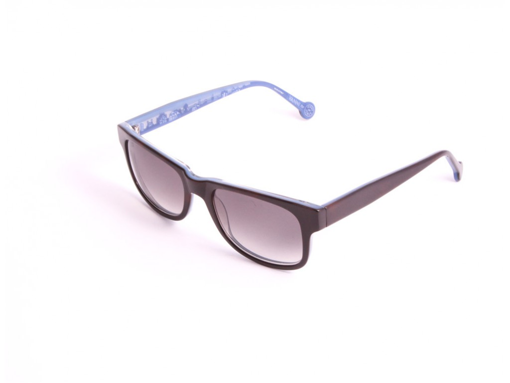 Женские солнцезащитные очки VANNI VS3701 A46 ВАННИ