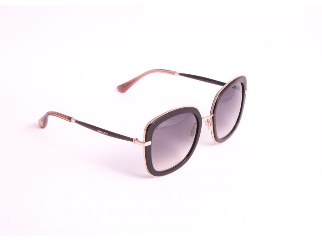 Женские солнцезащитные очки JIMMY CHOO GLENN/S QBE9C ДЖИММИ ЧУ