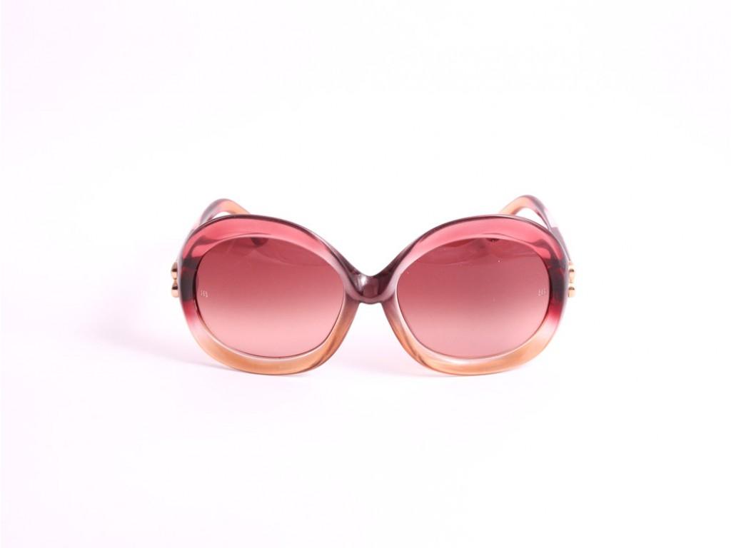 Женские солнцезащитные очки BALENCIAGA BA768F БАЛЕНСИАГА