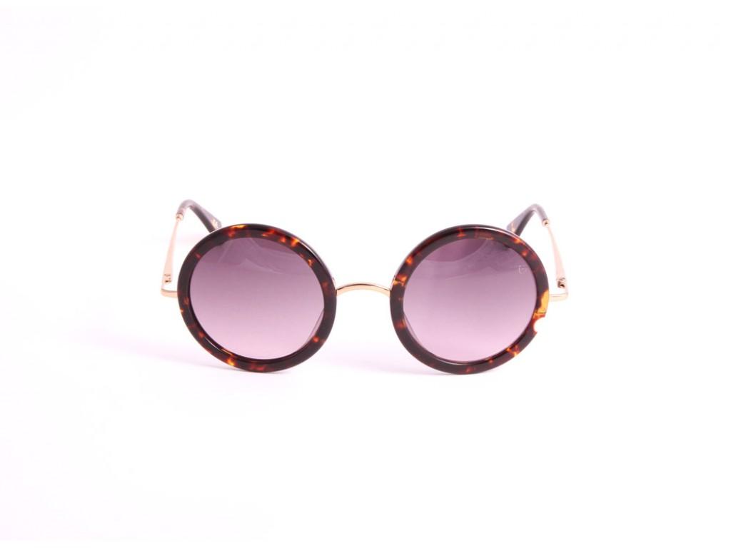 Женские солнцезащитные очки BYBLOS 711 C16 БИБЛОС