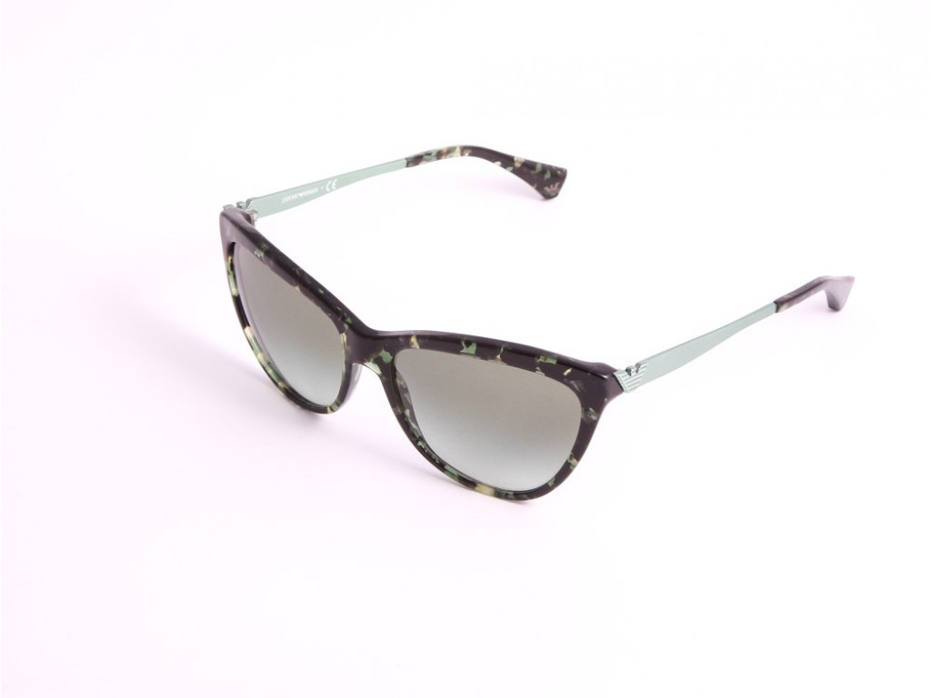 Женские солнцезащитные очки EMPORIO ARMANI 4030 5227/8E ЭМПОРИО АРМАНИ