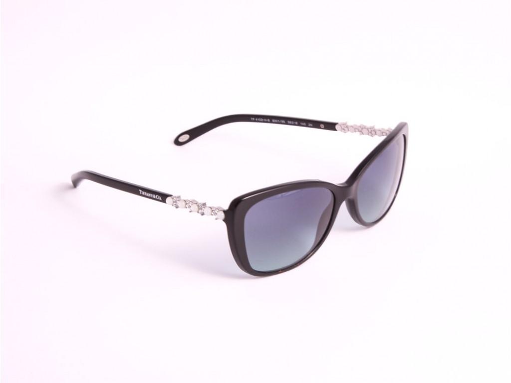 Женские солнцезащитные очки TIFFANY&CO. 4103-H-B 8001/9S ТИФФАНИ И КОМПАНИЯ