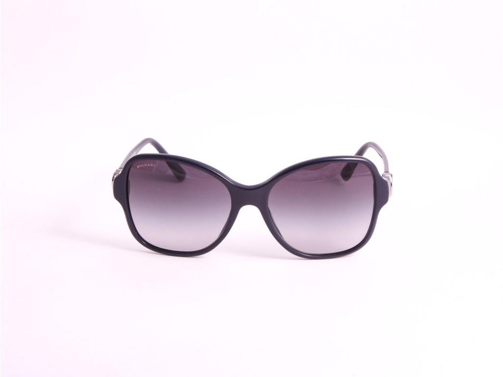 Женские солнцезащитные очки BVLGARI 8137-B 899/8G  БУЛГАРИ