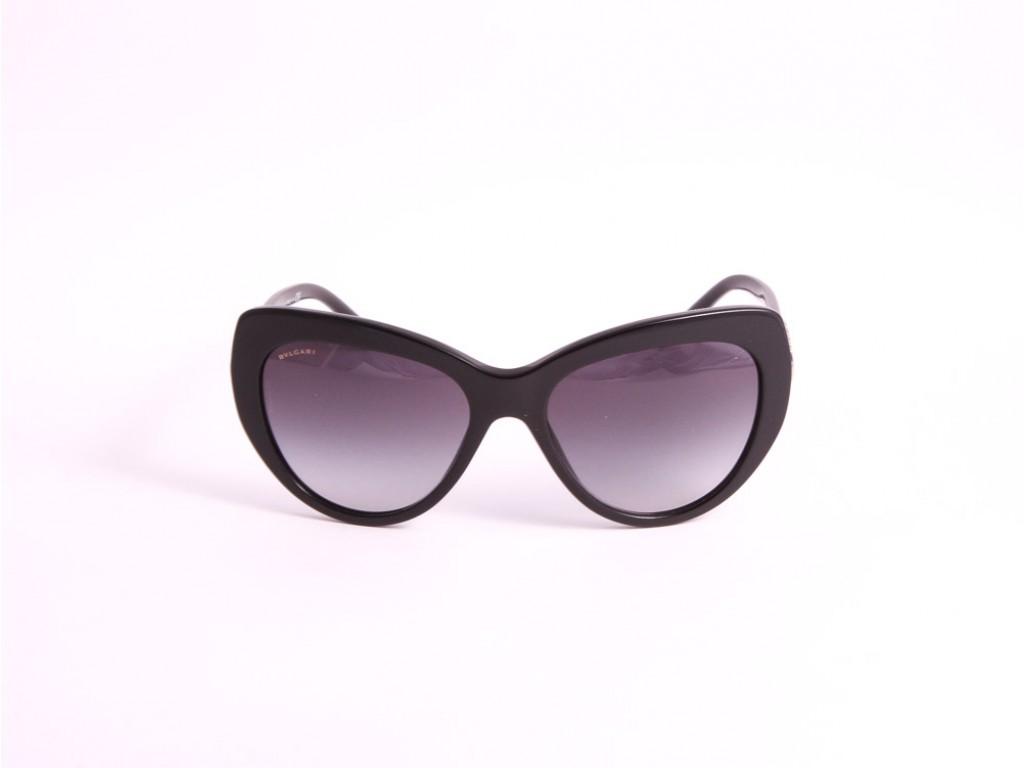 Женские солнцезащитные очки BVLGARI 8143-B501/8G  БУЛГАРИ
