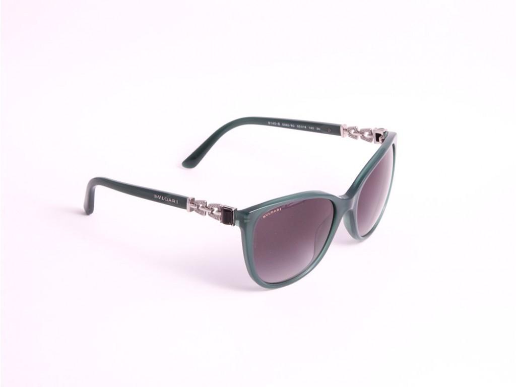 Женские солнцезащитные очки BVLGARI 8145-B 5332/8G  БУЛГАРИ