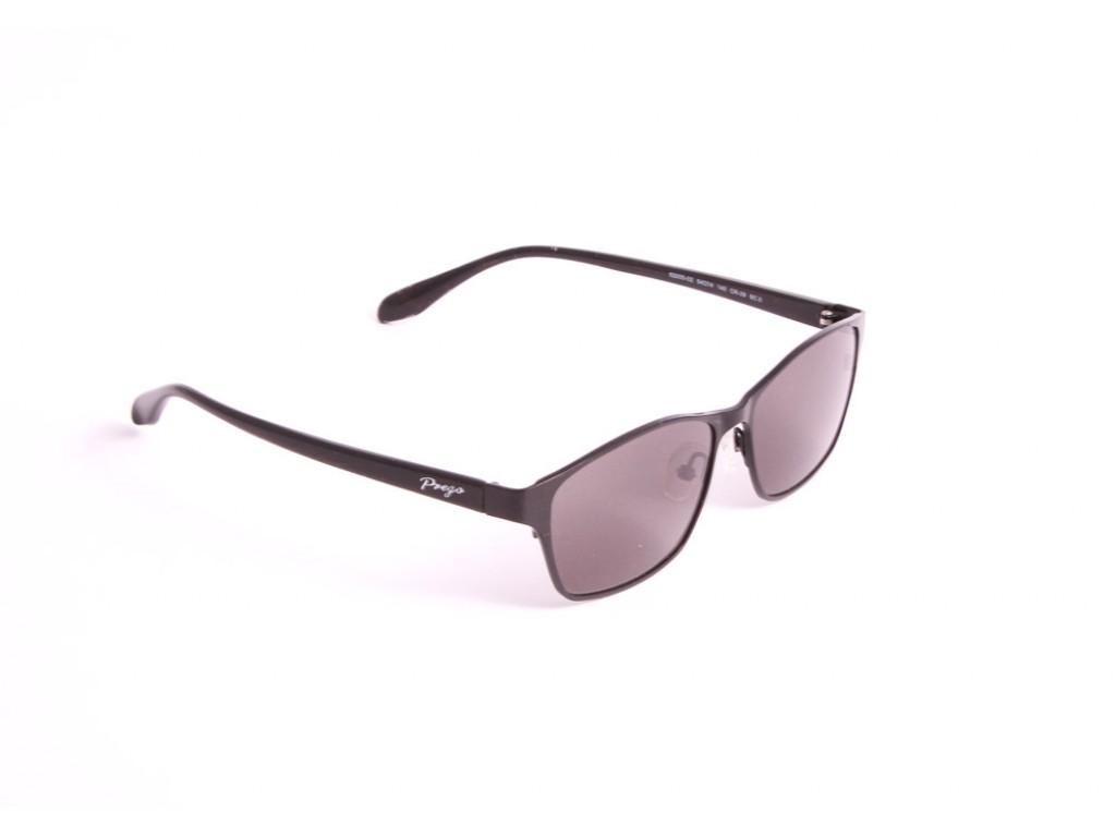 Мужские солнцезащитные очки PREGO62600-02 CR39 BC5 ПРЕГО