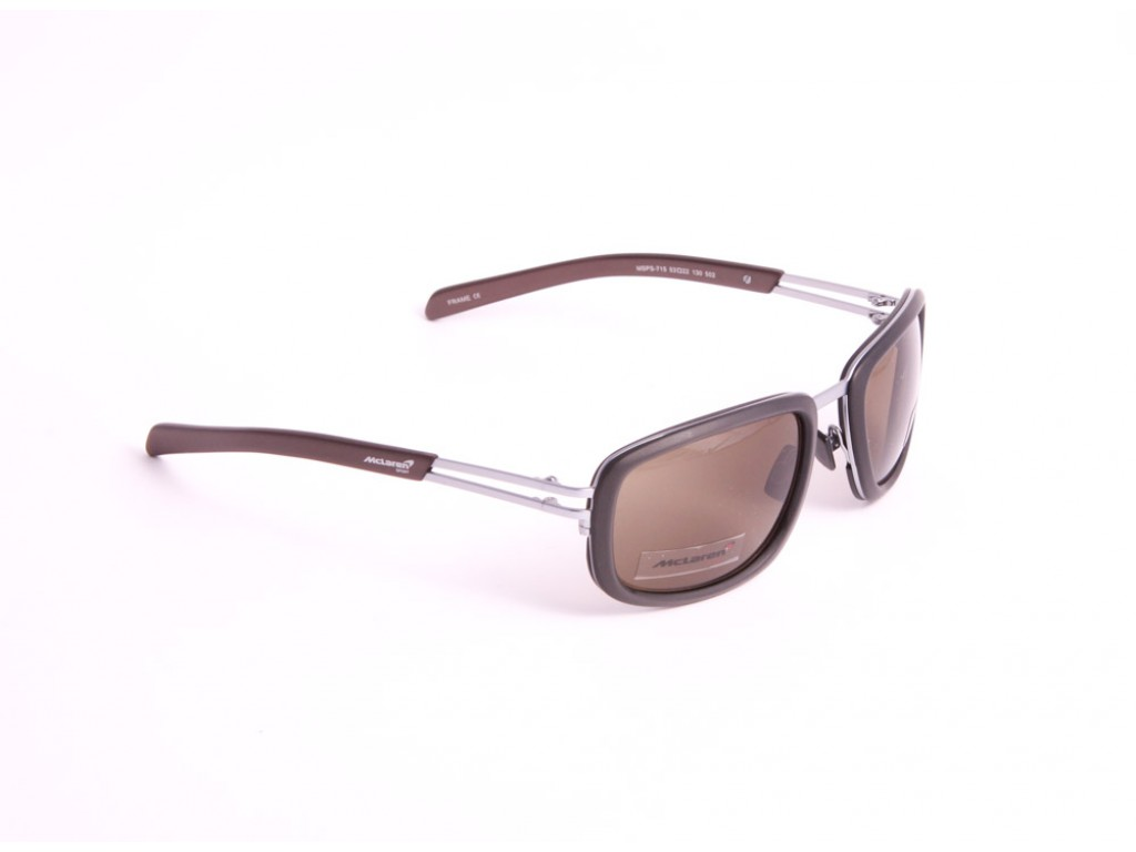 Мужские солнцезащитные очки MCLAREN MSPS-715 502 МАКЛАРЕН