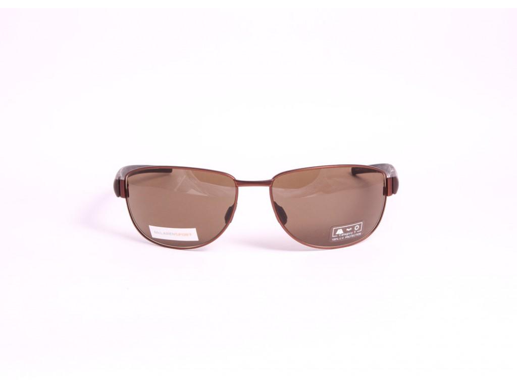 Мужские солнцезащитные очки MCLAREN SPORT MSPS-706 376 МАКЛАРЕН СПОРТ