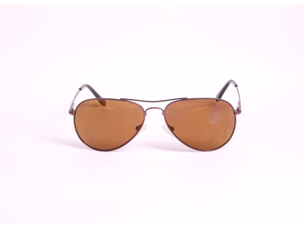 Мужские солнцезащитные очки PREGO 81470-02 BC6 ПРЕГО