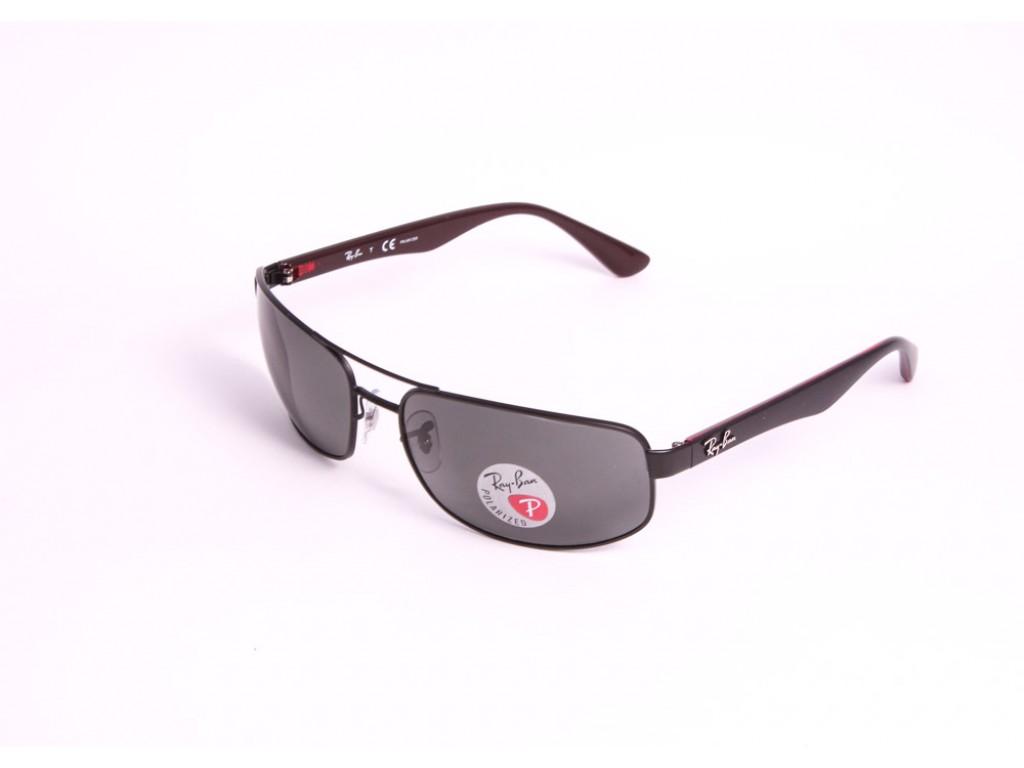 Мужские солнцезащитные очки RAY BAN 345 006/P2