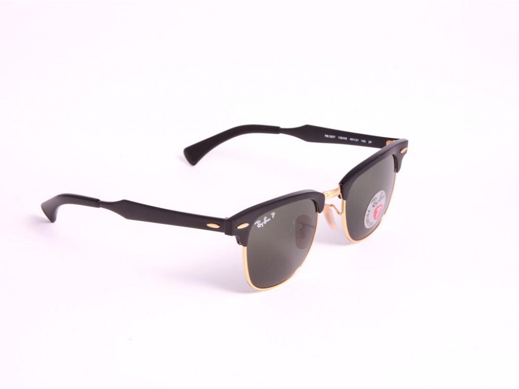 Мужские солнцезащитные очки RAY BAN 3507 136/N5