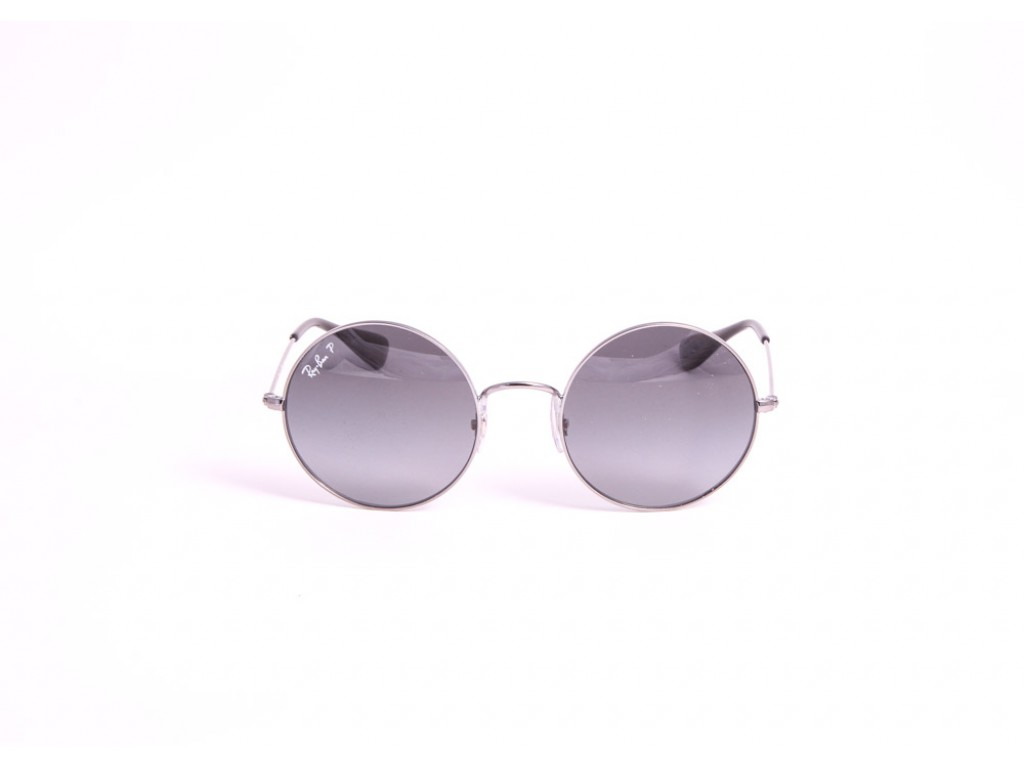 Мужские солнцезащитные очки RAY BAN 3502 004/T3 3P