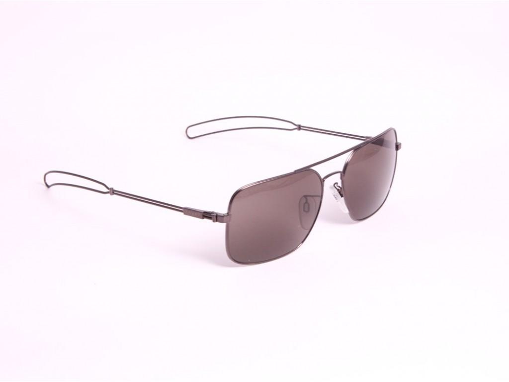Мужские солнцезащитные очки TAVAT AM003S 60 GUN Тават