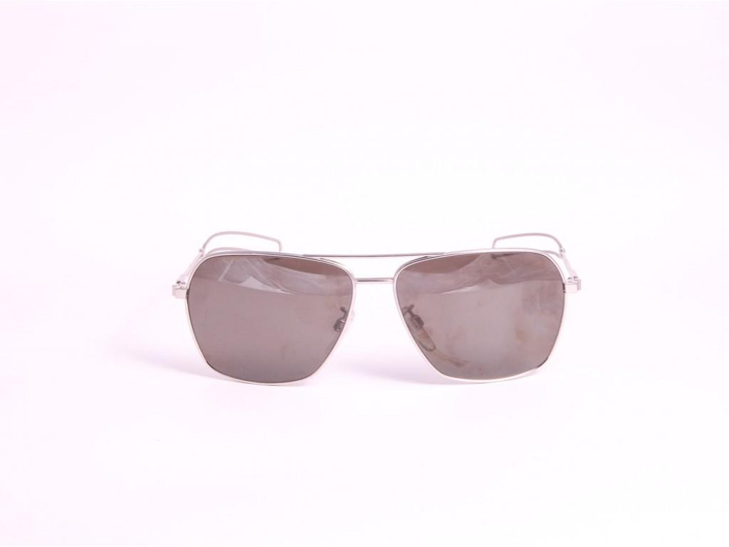 Мужские солнцезащитные очки TAVAT AM008S 58 SIL Тават