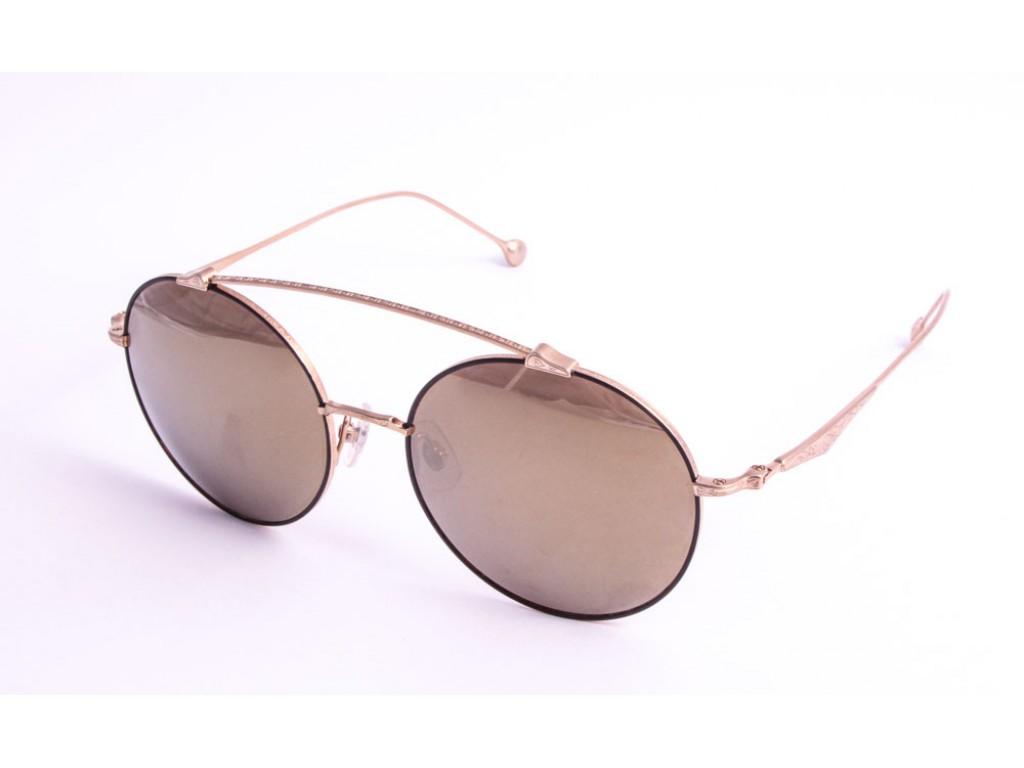 Женские солнцезащитные очки MATSUDA M 3044  BGMBK мастуда