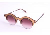 Мужские солнцезащитные очки MATSUDA M1014 MCM МАТСУДА