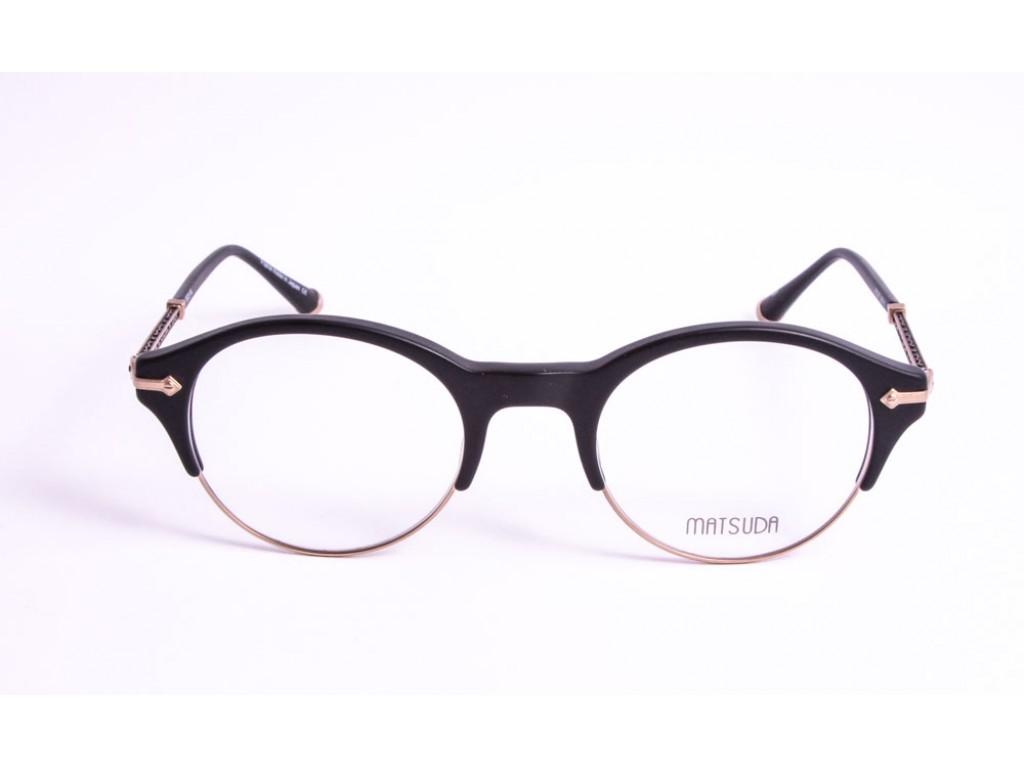 Мужские солнцезащитные очки MATSUDA 2014 MBK