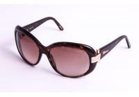 Женские солнцезащитные очки CHOPARD SCH 083S 0722 Шопард