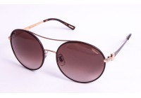 Женские солнцезащитные очки CHOPARD SCHB68S 316K Шопард