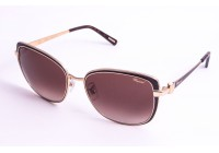 Женские солнцезащитные очки CHOPARD SCHB69S 316K Шопард