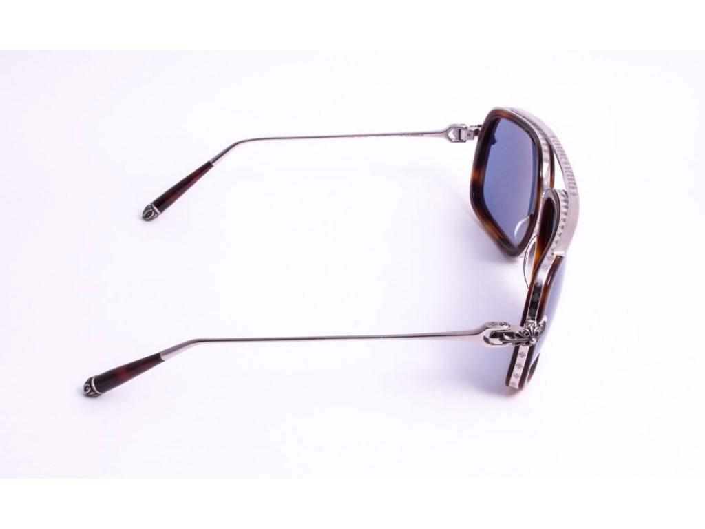 Мужские солнцезащитные очки CHROME HEARTS P. DONNER Хром хартс