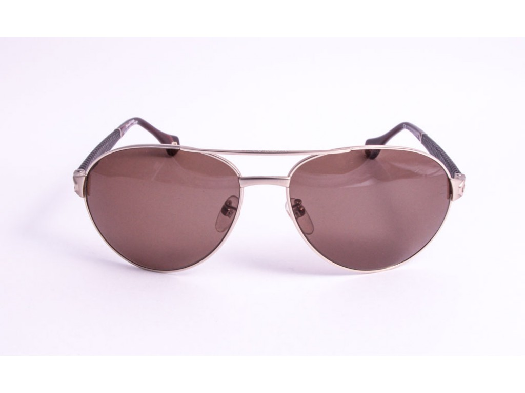 Мужские солнцезащитные очки ERMENEGILDO ZEGNA SZ 3333 COL. 349P Эрменегилдо Зегна