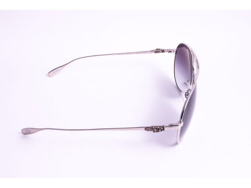 Мужские солнцезащитные очки CHROME HEARTS STAINS 4 SS Хром хартс