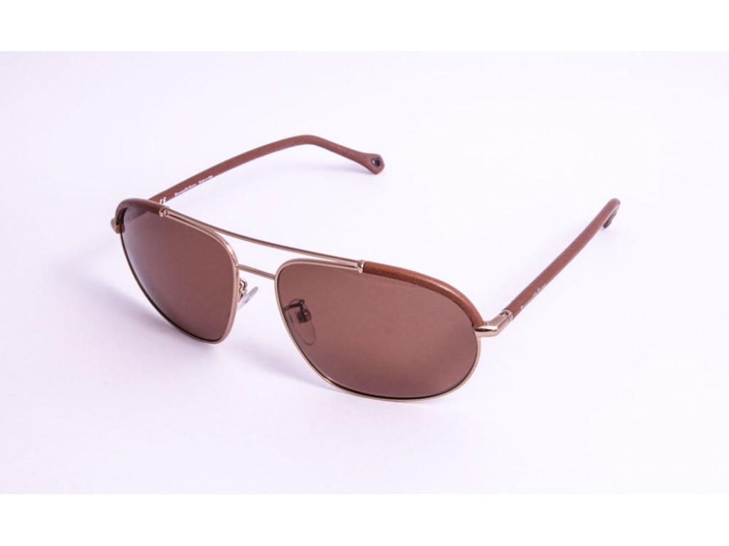 Мужские солнцезащитные очки ERMENEGILDO ZEGNA SZ 3246 COL. 8FFP Эрменегилдо Зегна
