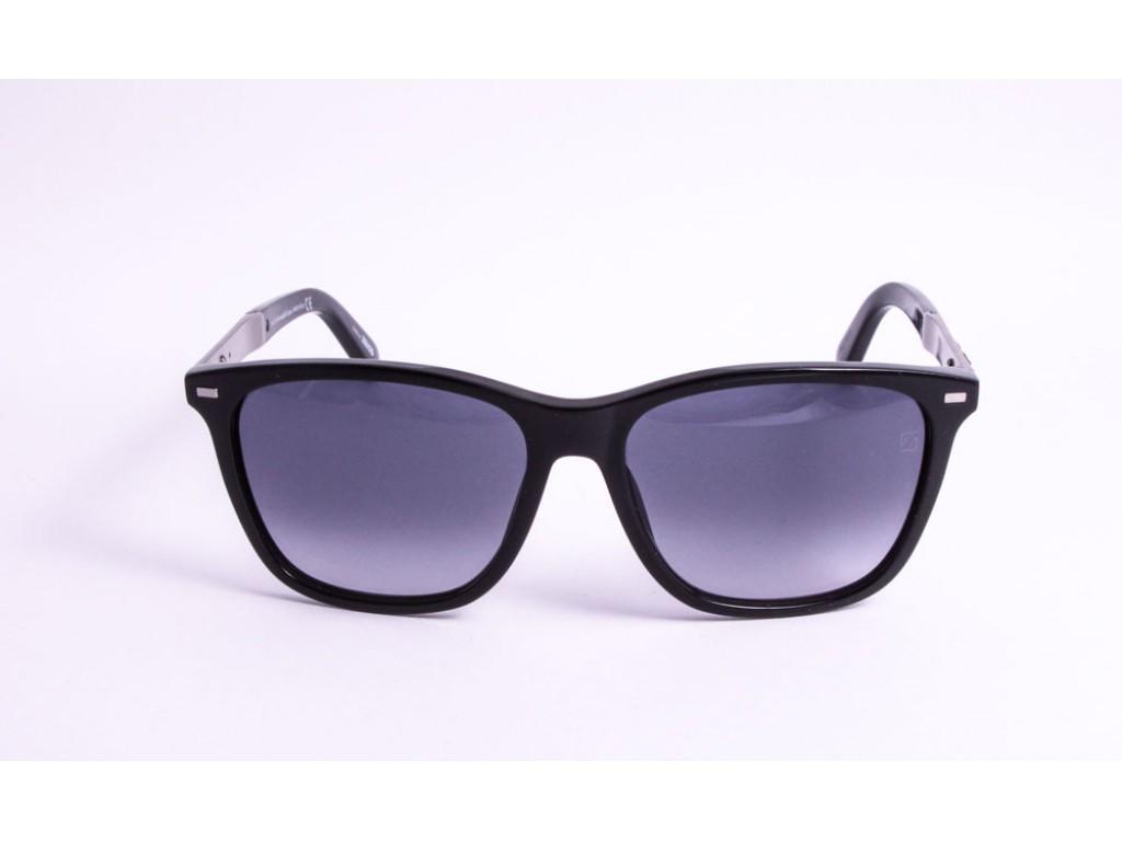 Мужские солнцезащитные очки ERMENEGILDO ZEGNA EZ 0023 01B Эрменегилдо Зегна